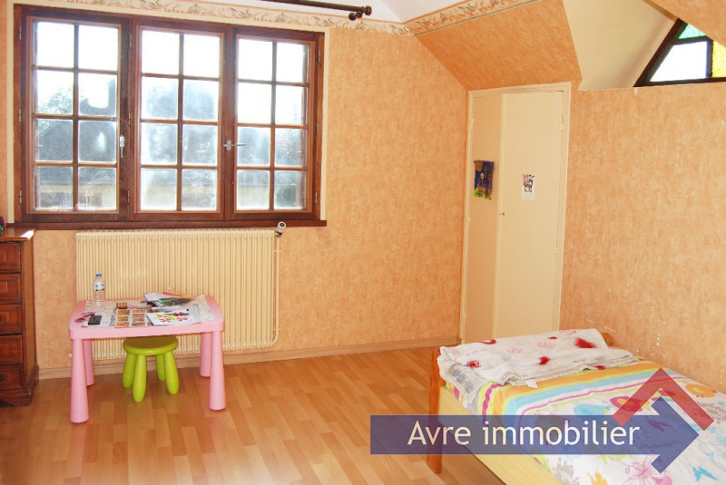 Sale house / villa Verneuil d avre et d iton 169000€ - Picture 8