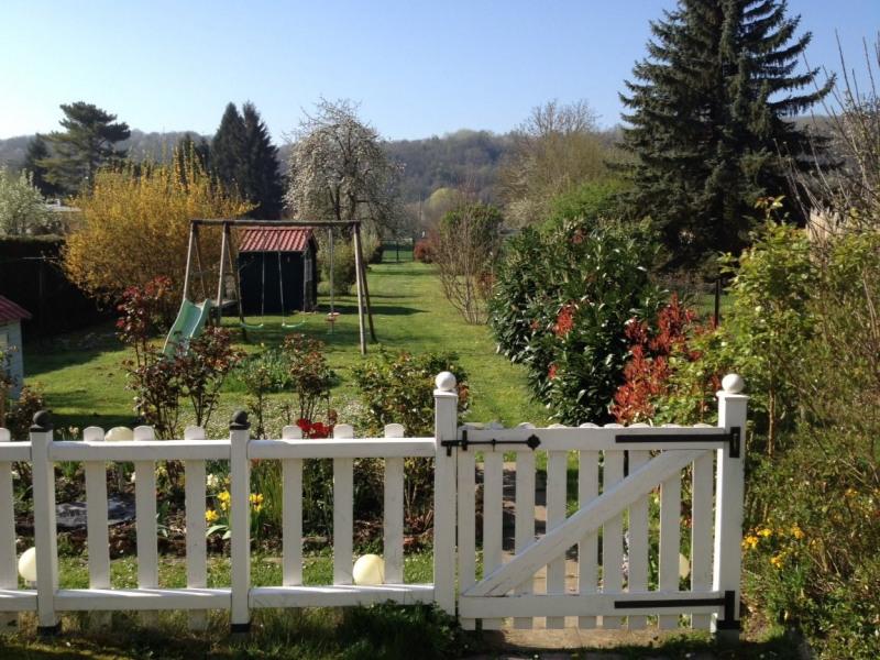 Sale house / villa Meaux 236400€ - Picture 2