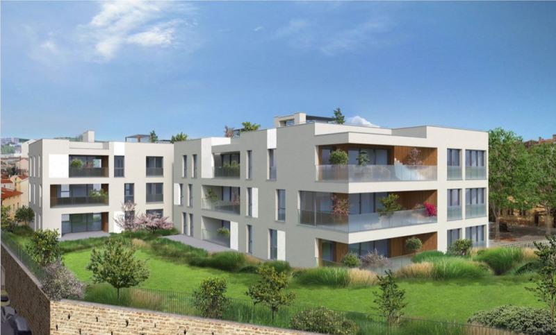 Appartement Caluire Et Cuire 3 pièce(s) 79.30 m2