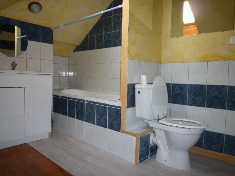 Vente appartement Cornimont 59900€ - Photo 1