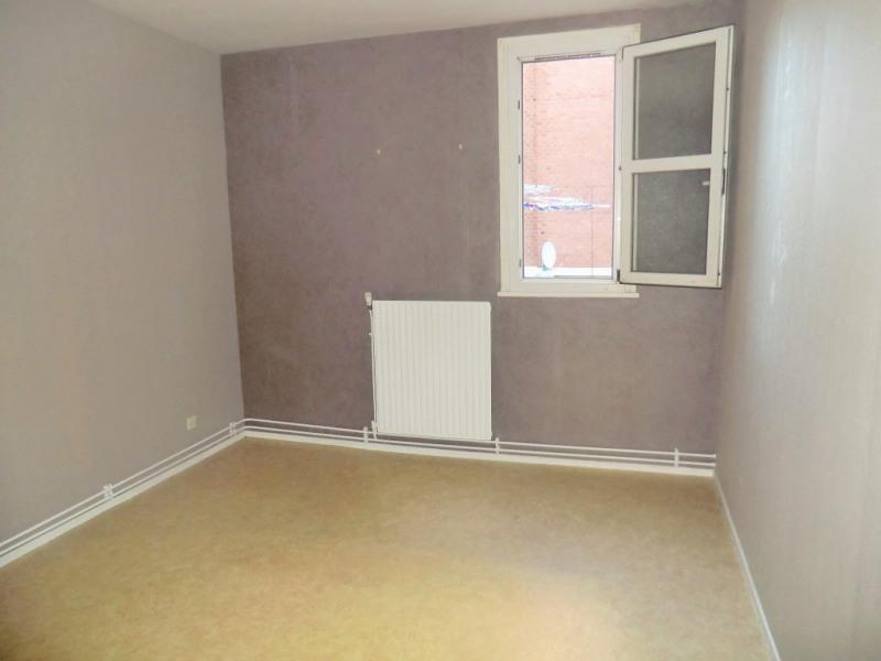 Vente appartement Villeneuve d'ascq 118000€ - Photo 4