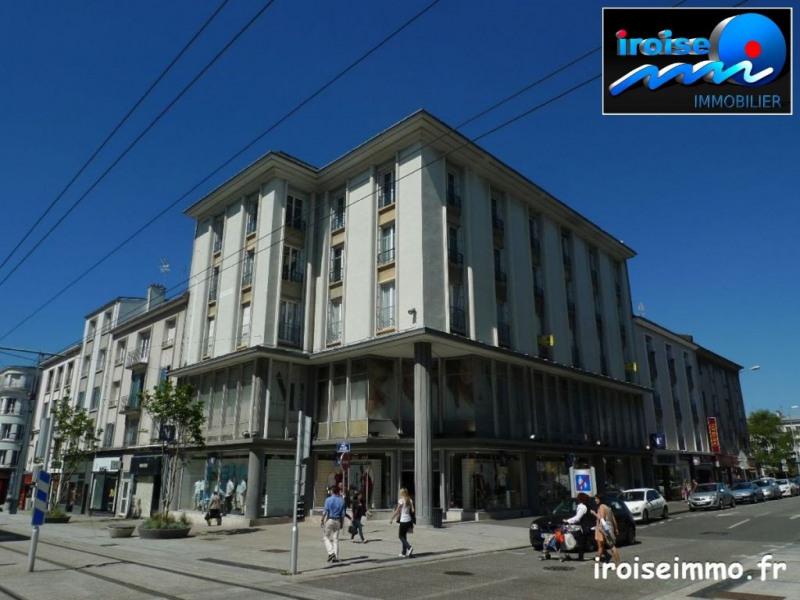 Brest siam T3 - ascenseur
