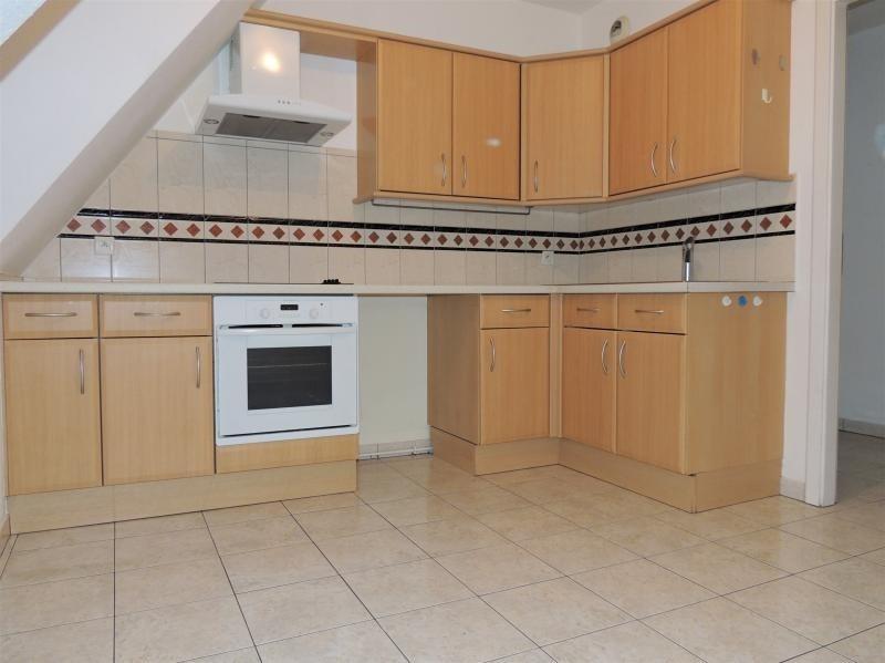 Rental apartment Lampertheim 1280€ CC - Picture 2