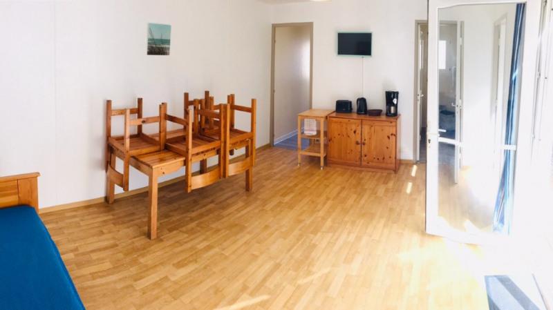 Vente appartement Vieux boucau les bains 99000€ - Photo 2