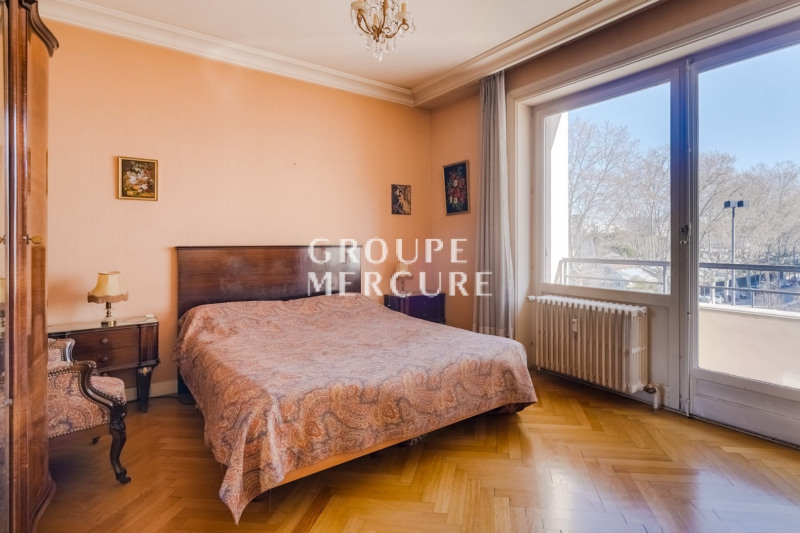Vente de prestige appartement Lyon 6ème 950 000€ - Photo 6