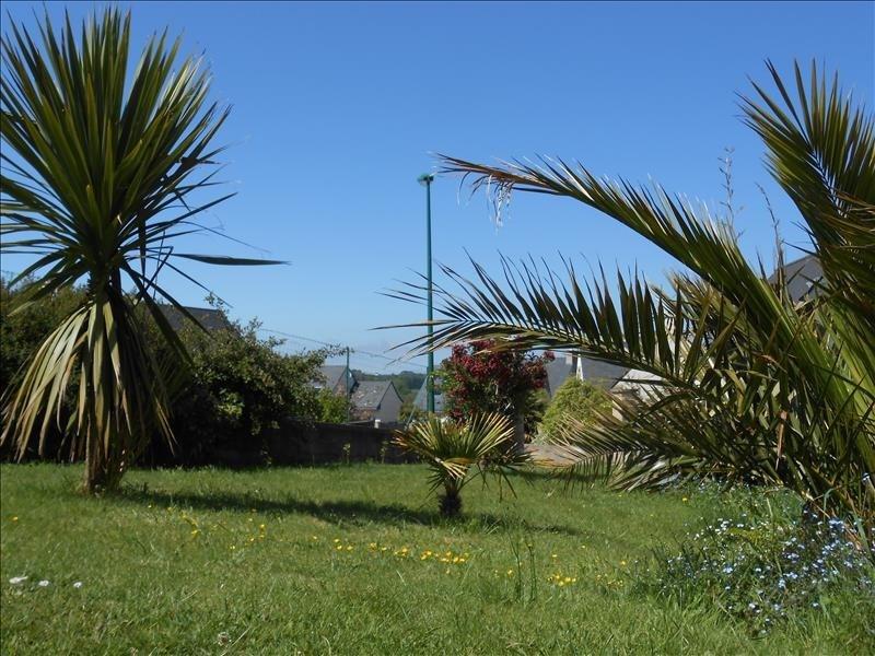 Sale house / villa Pluguffan 234300€ - Picture 4