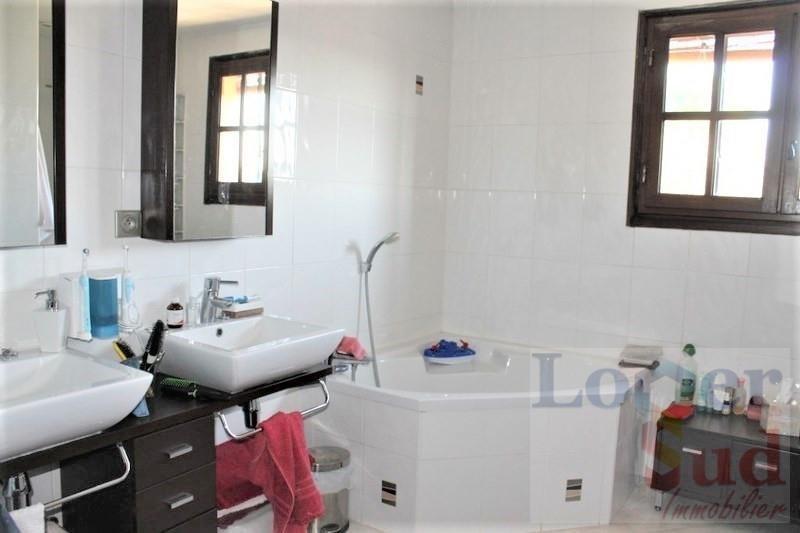 Vente maison / villa Balaruc les bains 415000€ - Photo 6