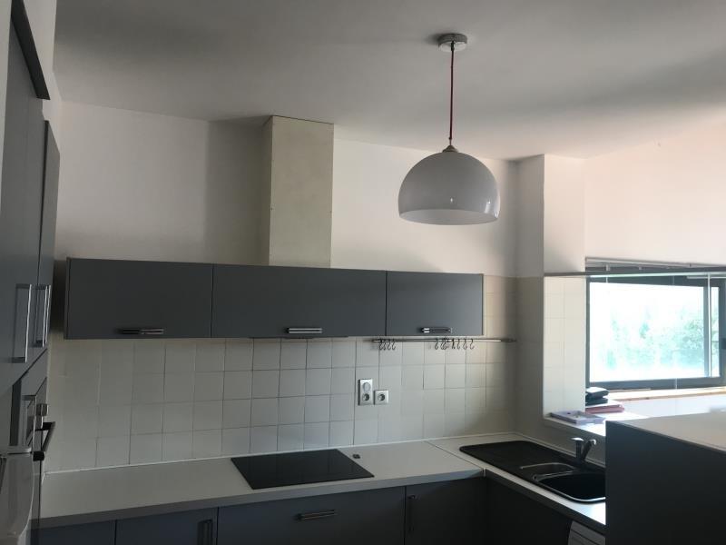 Sale apartment Nimes 178500€ - Picture 3
