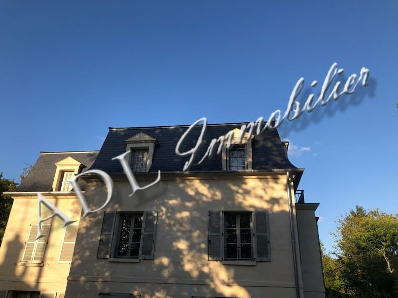 Location appartement Coye la foret 990€ CC - Photo 2