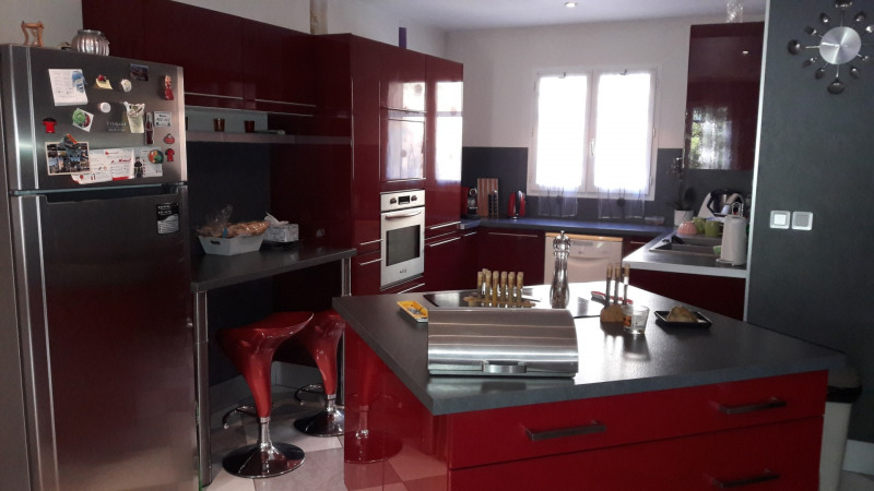 Vente maison / villa Signes 355000€ - Photo 1