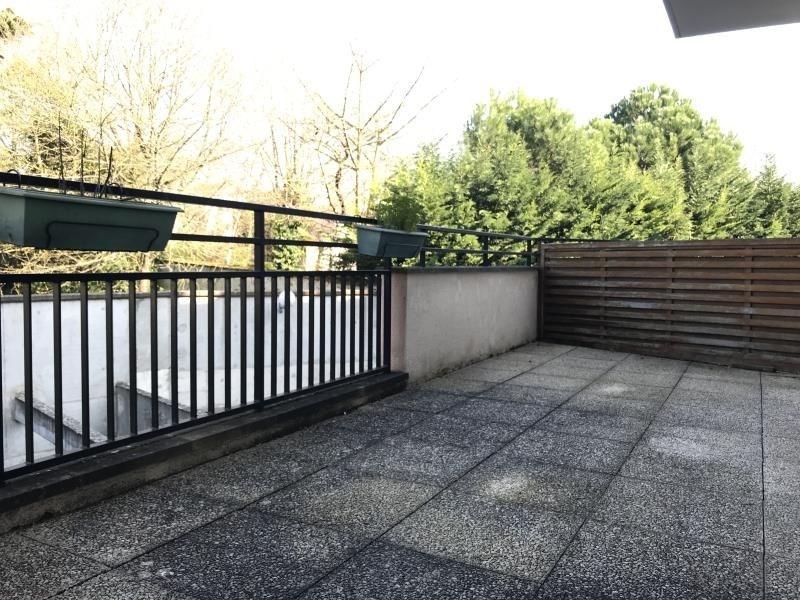Sale apartment Bretigny sur orge 119900€ - Picture 4