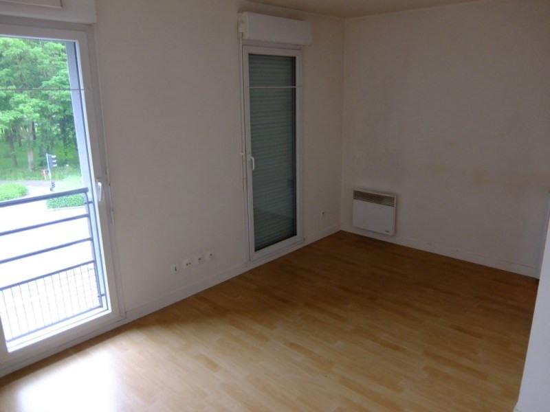 Location appartement Nantes 368€ CC - Photo 3