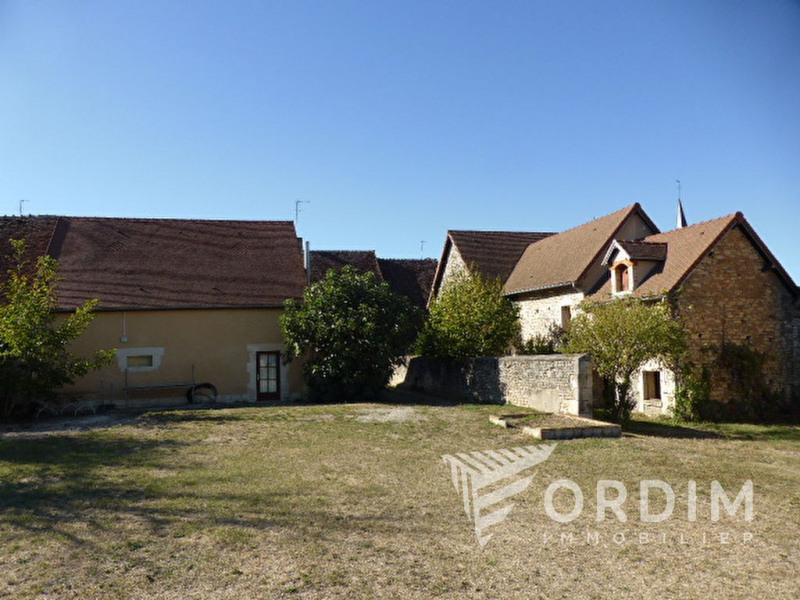 Vente maison / villa Donzy 168000€ - Photo 13