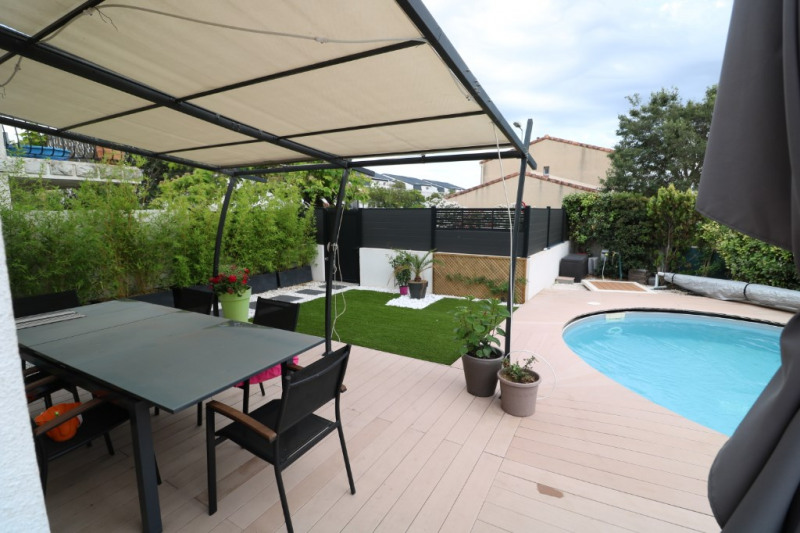 Sale house / villa Salon de provence 340 000€ - Picture 1