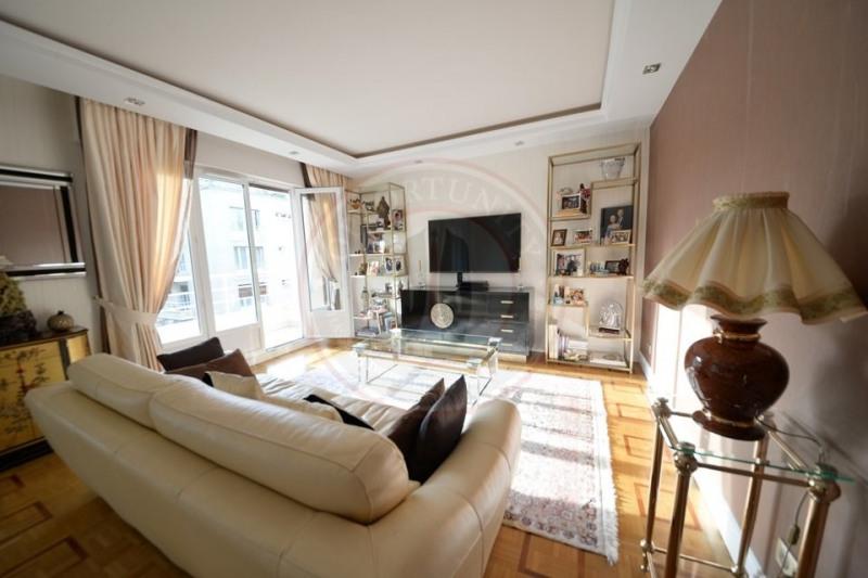 Vente appartement Vincennes 749000€ - Photo 2