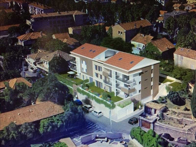 Deluxe sale apartment Aix en provence 775000€ - Picture 2