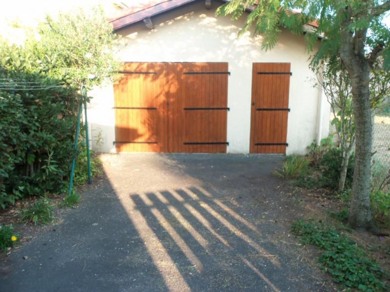 Location maison / villa Vieux boucau les bains 750€ CC - Photo 6