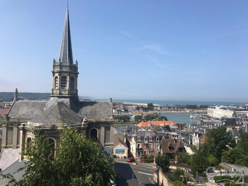 Venta  apartamento Trouville sur mer 235000€ - Fotografía 1