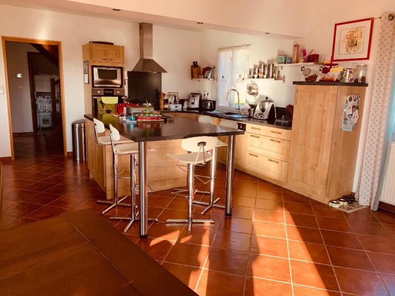 Sale house / villa Riscle 220000€ - Picture 3