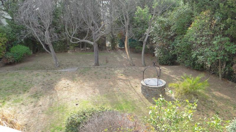 Vacation rental house / villa Cavalaire sur mer  - Picture 7