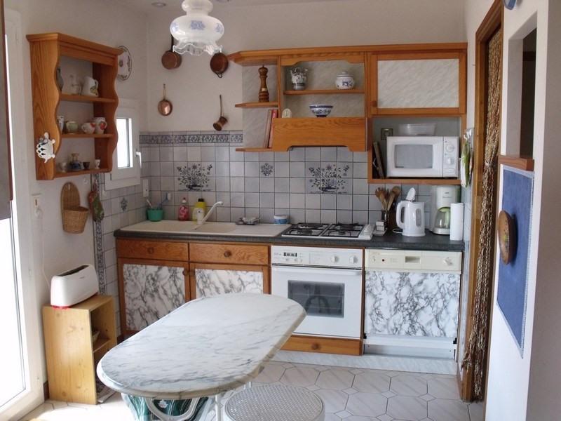 Affitto per le ferie casa Vaux-sur-mer 900€ - Fotografia 5