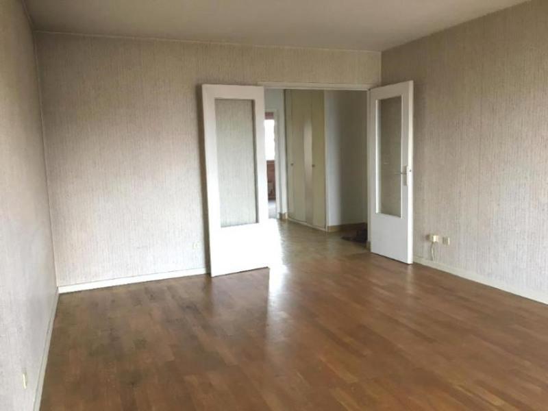 Venta  apartamento Villeurbanne 178800€ - Fotografía 3