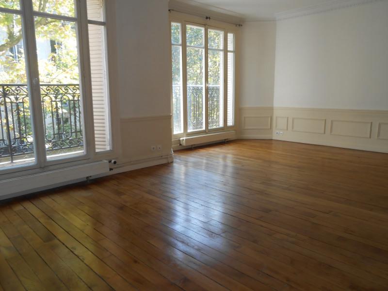 Location appartement Paris 20ème 2300€ CC - Photo 1