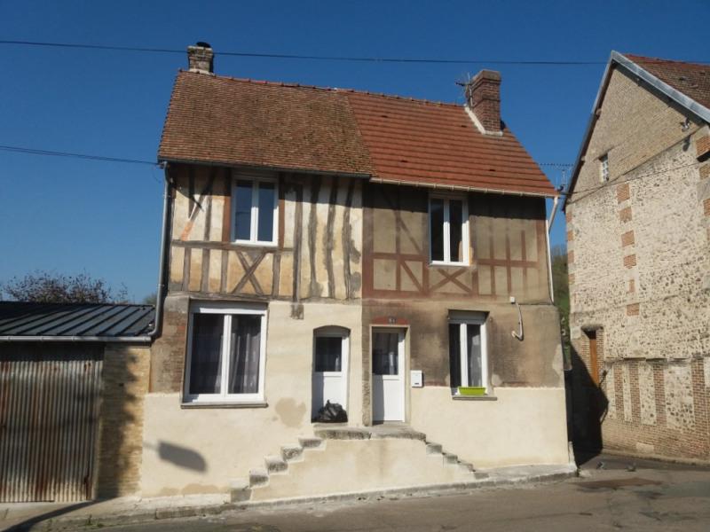 Maison centre ville Les Andelys 5 pièce (s) 90 m²