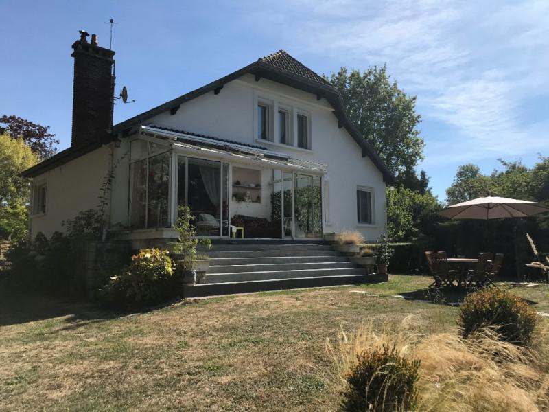 Vente maison / villa Mouroux 525000€ - Photo 2
