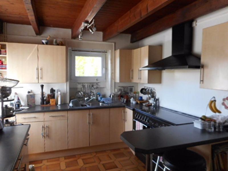 Vente maison / villa Caulnes 220500€ - Photo 2