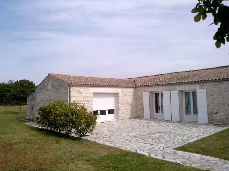 Vente de prestige maison / villa Le chateau d oleron 593400€ - Photo 6