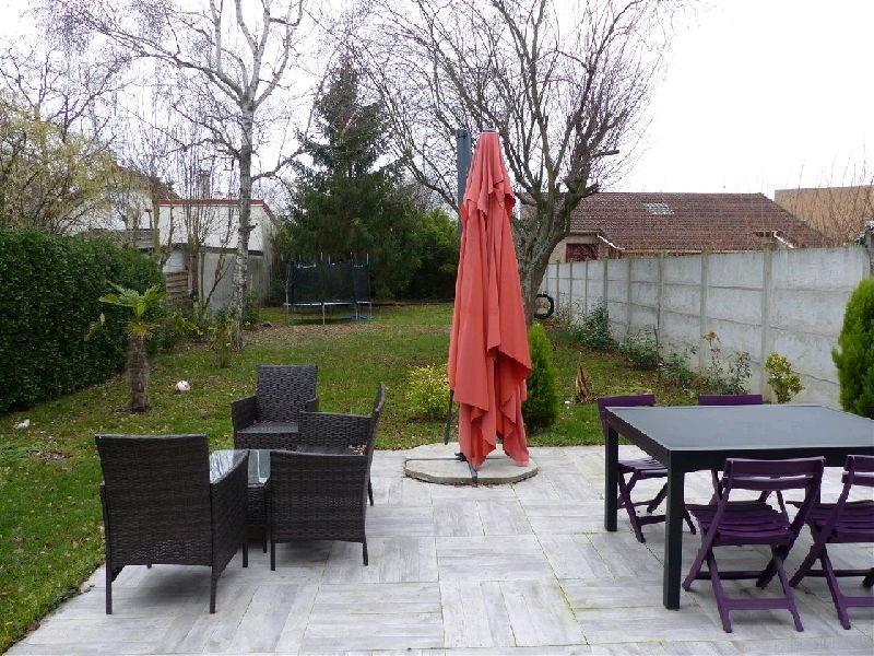 Vendita casa Villemoisson-sur-orge 489000€ - Fotografia 10