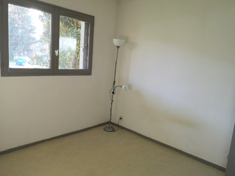 Rental apartment Aix en provence 543€ CC - Picture 1