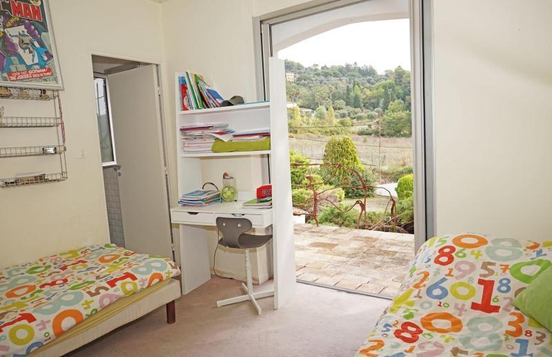 Vente de prestige maison / villa Le plan-de-grasse 1489000€ - Photo 9