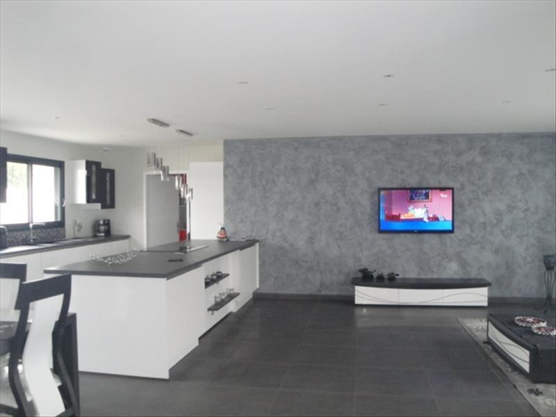 Vente maison / villa La creche 249600€ - Photo 3