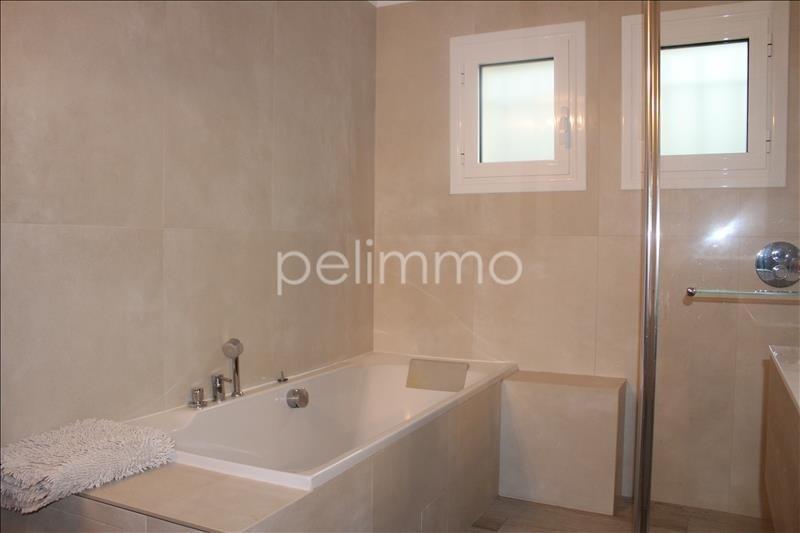 Vente de prestige maison / villa Ventabren 825000€ - Photo 5