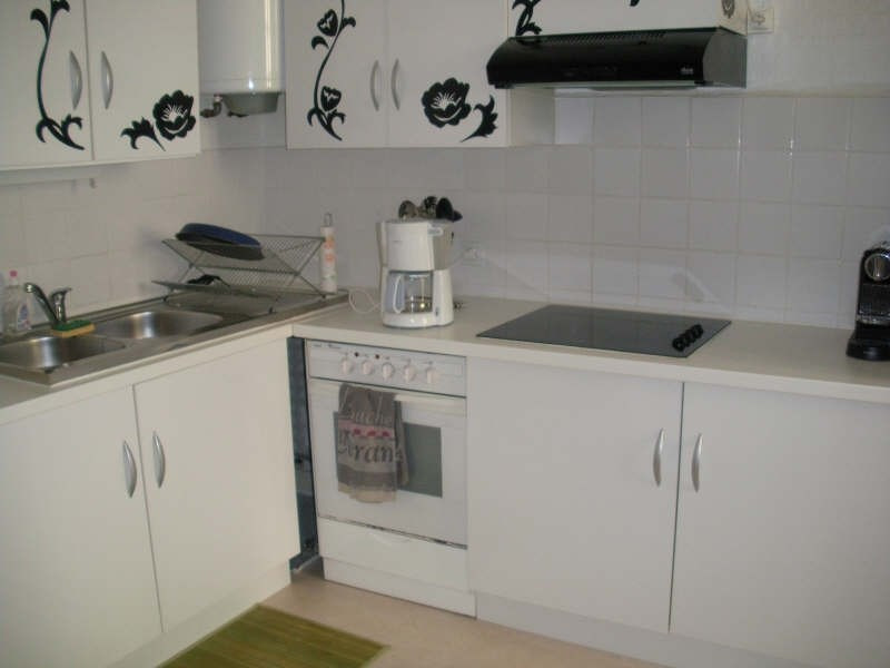 Rental apartment Lannilis 590€ CC - Picture 5