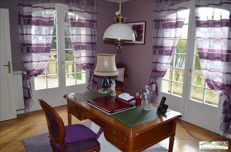 Vente de prestige maison / villa Savigny sur orge 578000€ - Photo 5