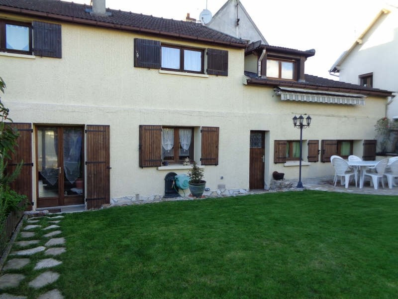 Sale house / villa Lesigny 498 000€ - Picture 1