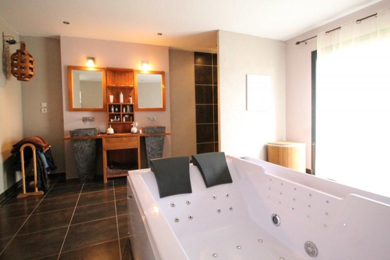 Vente maison / villa Bourgoin jallieu 399000€ - Photo 13
