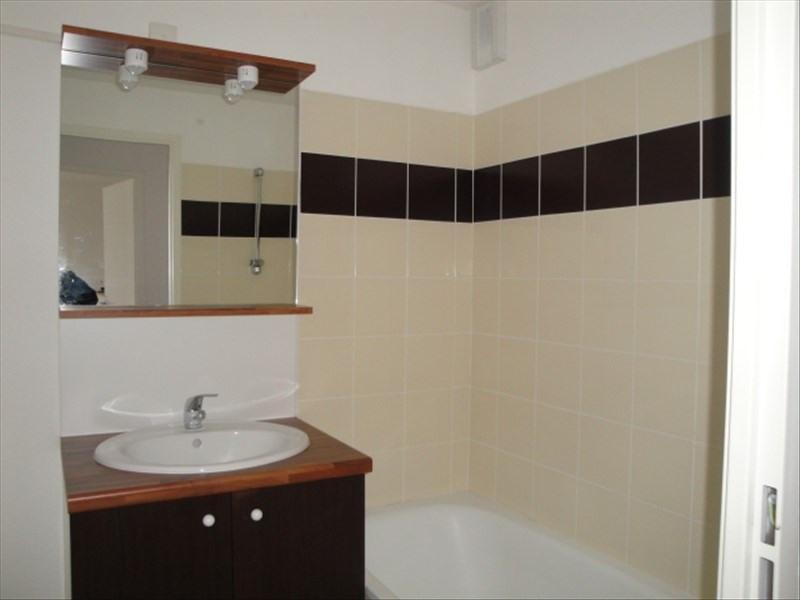 Location appartement Chauray 429€ CC - Photo 6