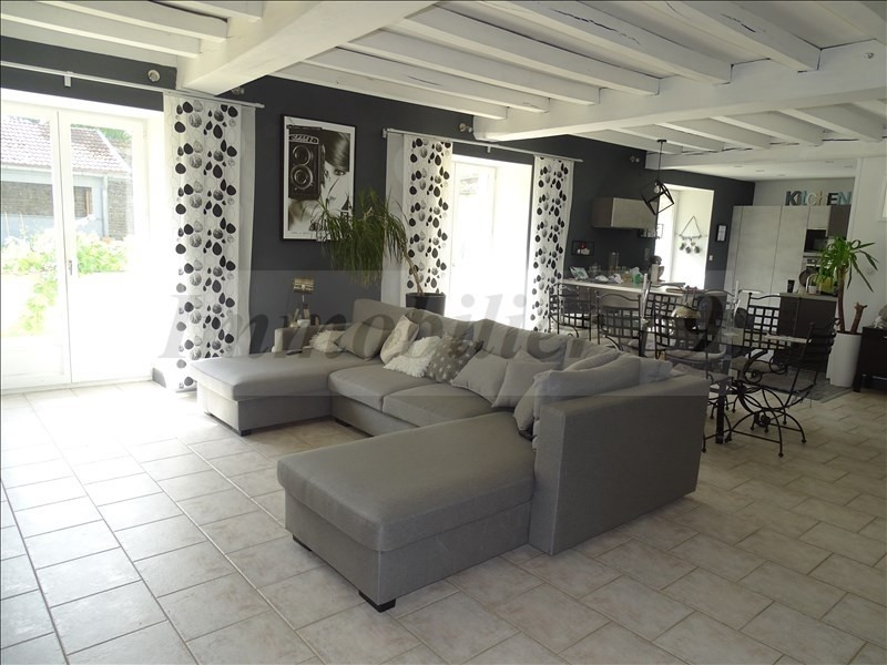 Vente maison / villa Village proche chatillon 178 000€ - Photo 4