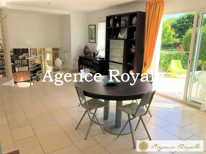 Deluxe sale house / villa Fourqueux 1 442 000€ - Picture 8