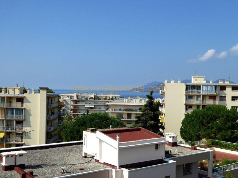 Viager appartement Cannes 48000€ - Photo 13