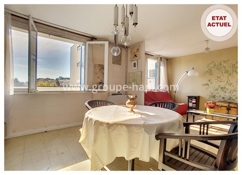 Vendita appartamento Voiron 89000€ - Fotografia 4