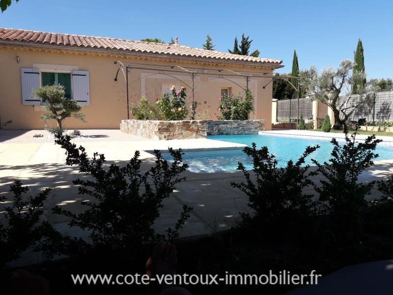 Verkoop van prestige  huis Pernes les fontaines 567000€ - Foto 6