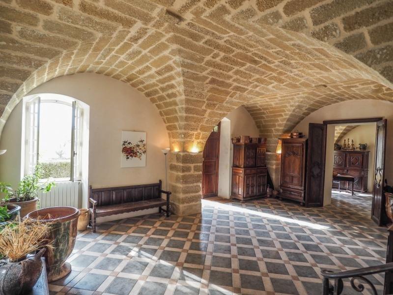 Verkoop van prestige  huis Uzes 649000€ - Foto 11