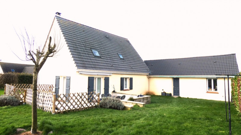 Vente maison / villa Buchy 208000€ - Photo 2