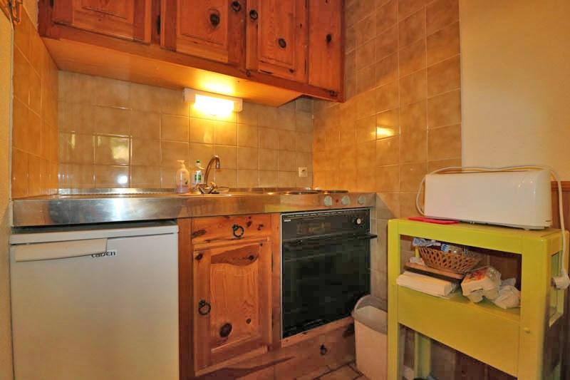 Vente appartement La rosière 69000€ - Photo 5
