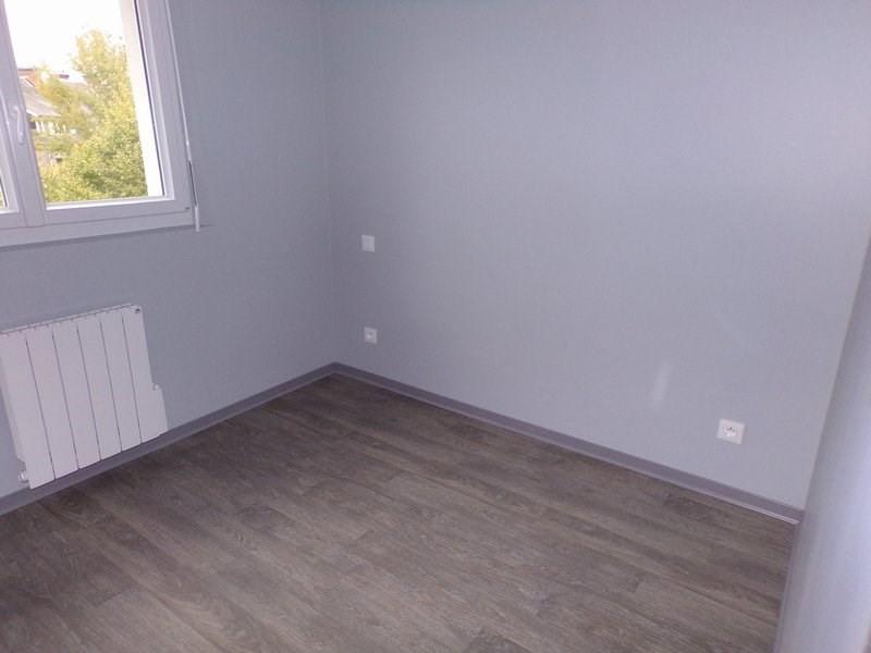 Verhuren  appartement La haye du puits 450€ CC - Foto 3